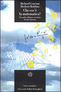 Courant mathematics is robbins what pdf